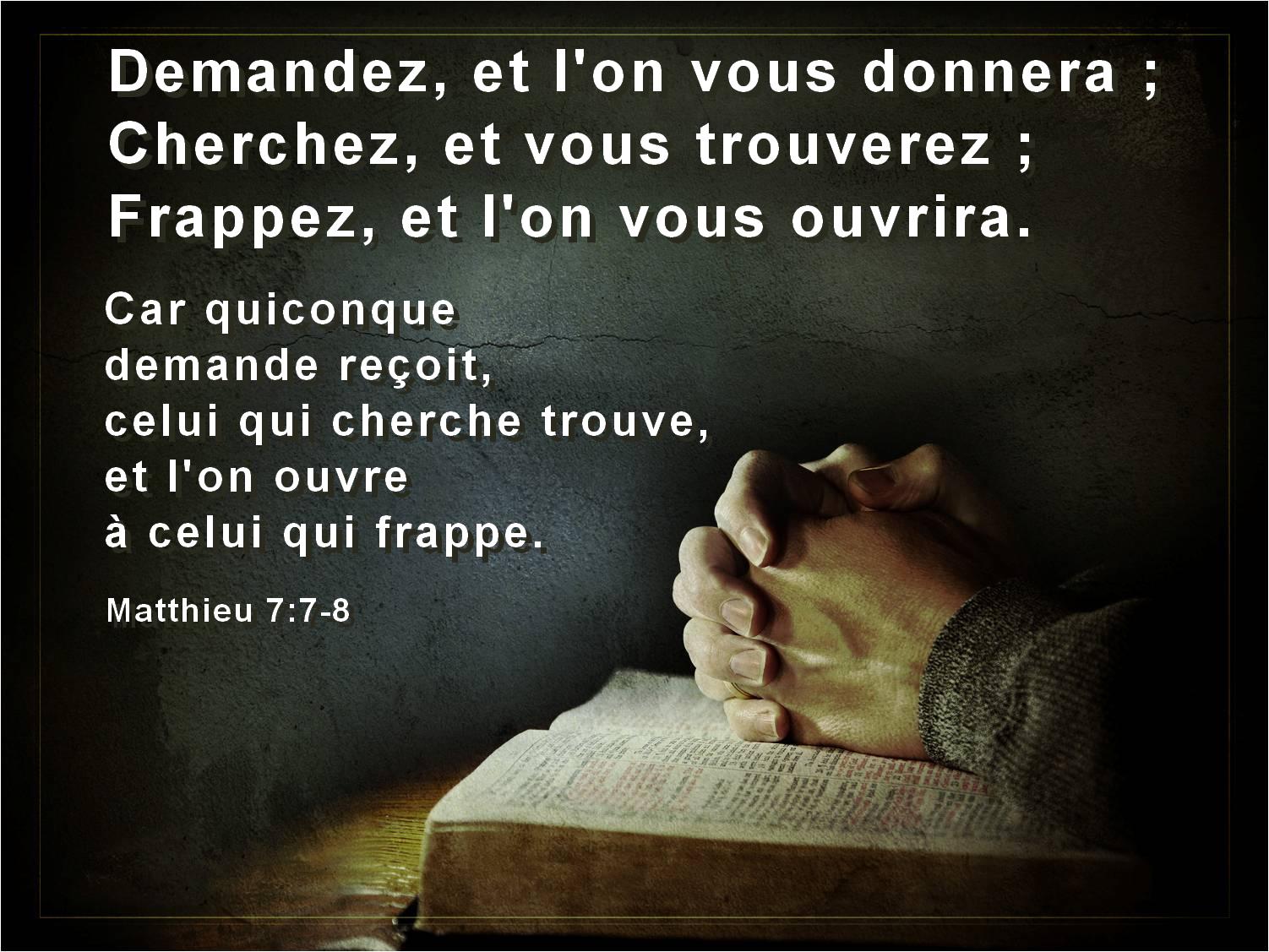 Pin by MafuVaï MUA on Versets de la Bible