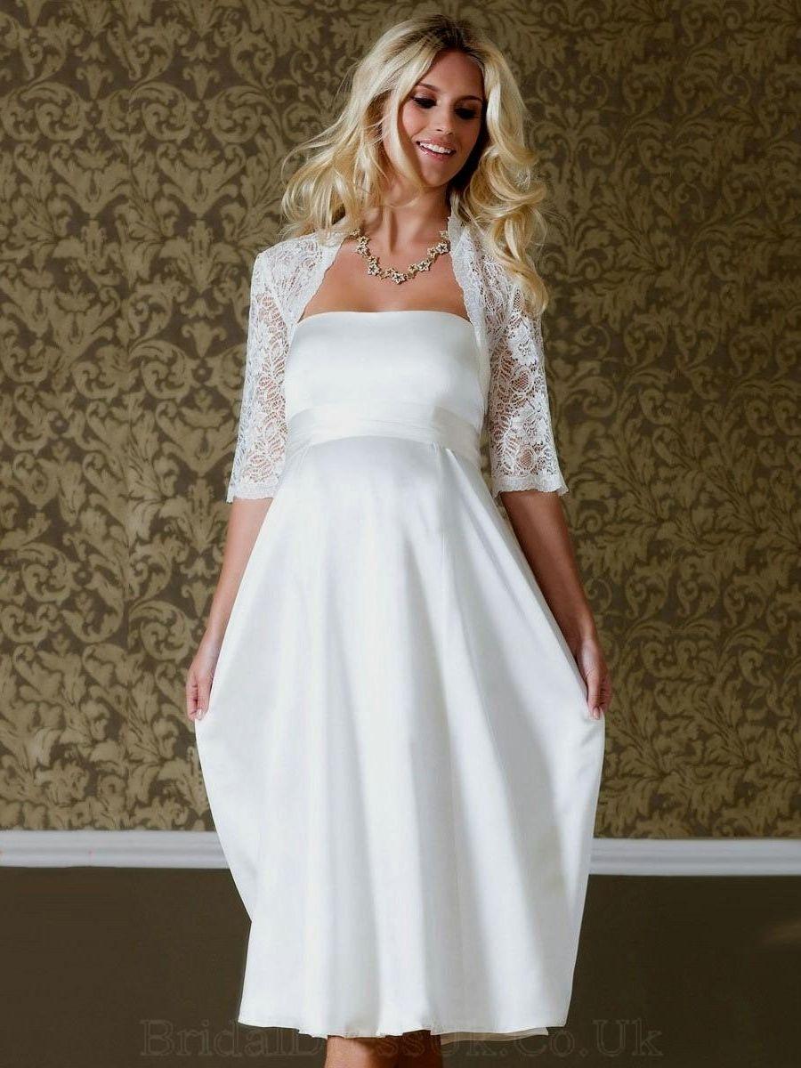 Short wedding dresses for older brides  Wedding Dresses For Mature Brides Glasgow  Wedding Dress