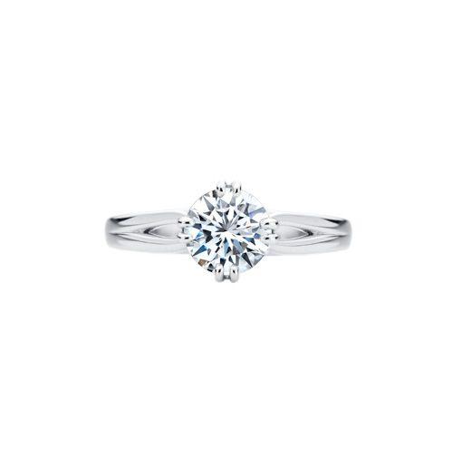 Bague de fiançailles Isabelle #baguesdefiancailles #mariage ♥ Isabelle engagement ring #mariage #engagementring #wedding