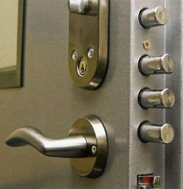 Zombie Proof Your Home Security Door Door Lock Security Home Security