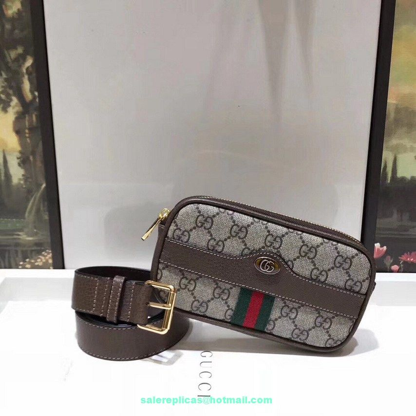67d24a544a3015 Gucci Ophidia GG Supreme belted iPhone case 519308_1 | Belt Bags ...