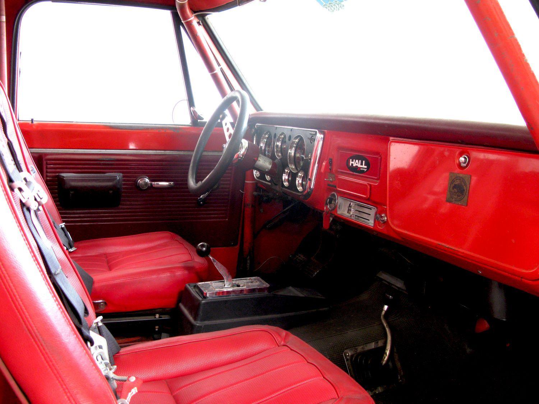 69 c10 interior truck ideas pinterest cars for C10 interior ideas