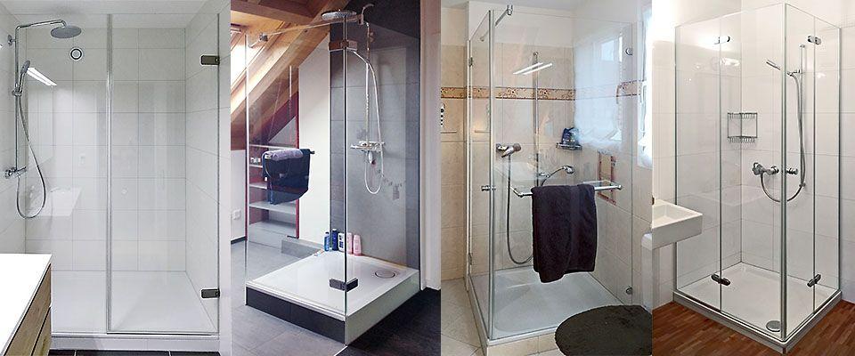 Wir Haben Die Duschkabine Fur Ihr Badezimmer In Den Ausfuhrungen