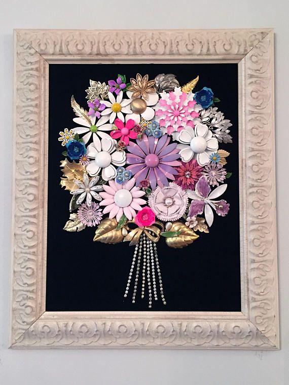 Iluminar cualquier habitación con este diseño de arte flores ...