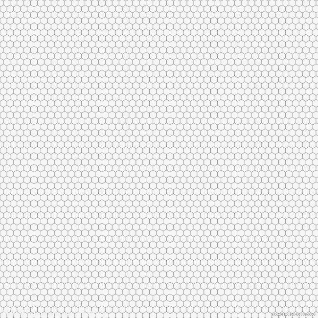 Hexagonal Pattern Creative Hexagon PNG And Vector