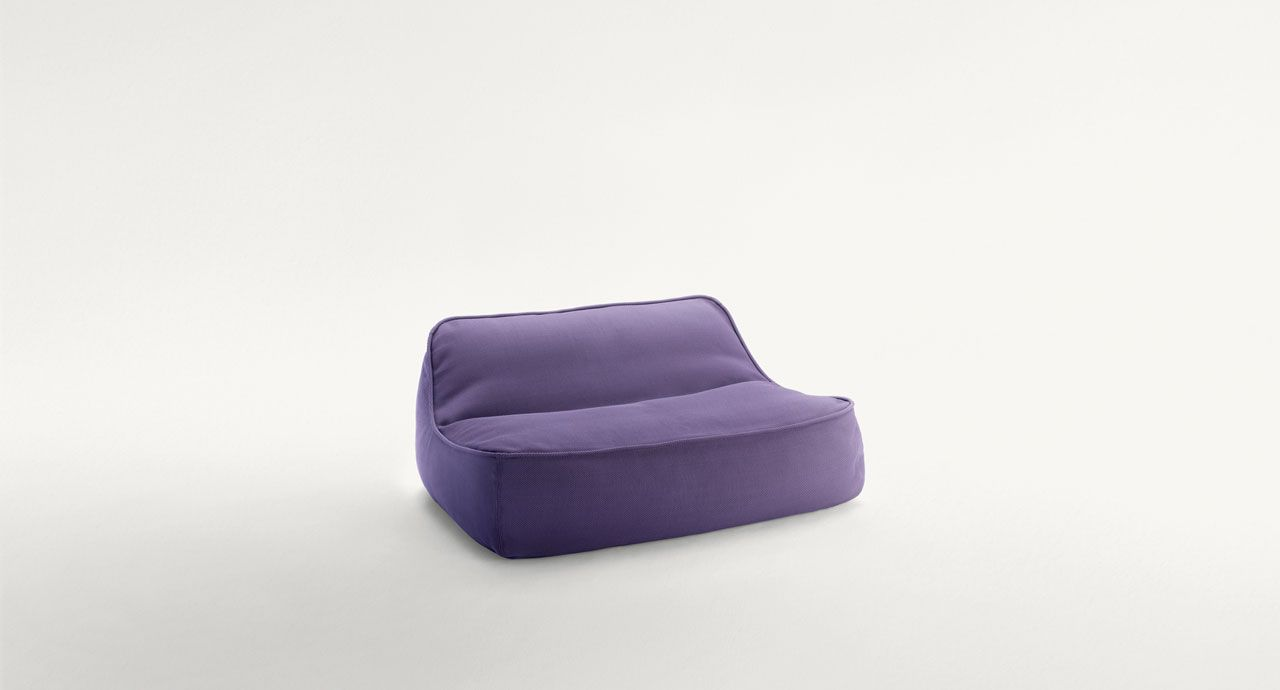 Ami   sofas available in different dimensions and typologies. the ...