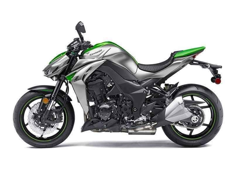 2017 Kawasaki Z1000 Abs Kawasaki Motorcycle Kawasaki Z1000