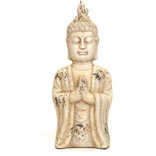 Buy Zendo Design Buddha Garden Ornament At Argos Co Uk Your Online Shop For Garden Ornaments And Lanterns Buddha Garden Garden Ornaments Buddha