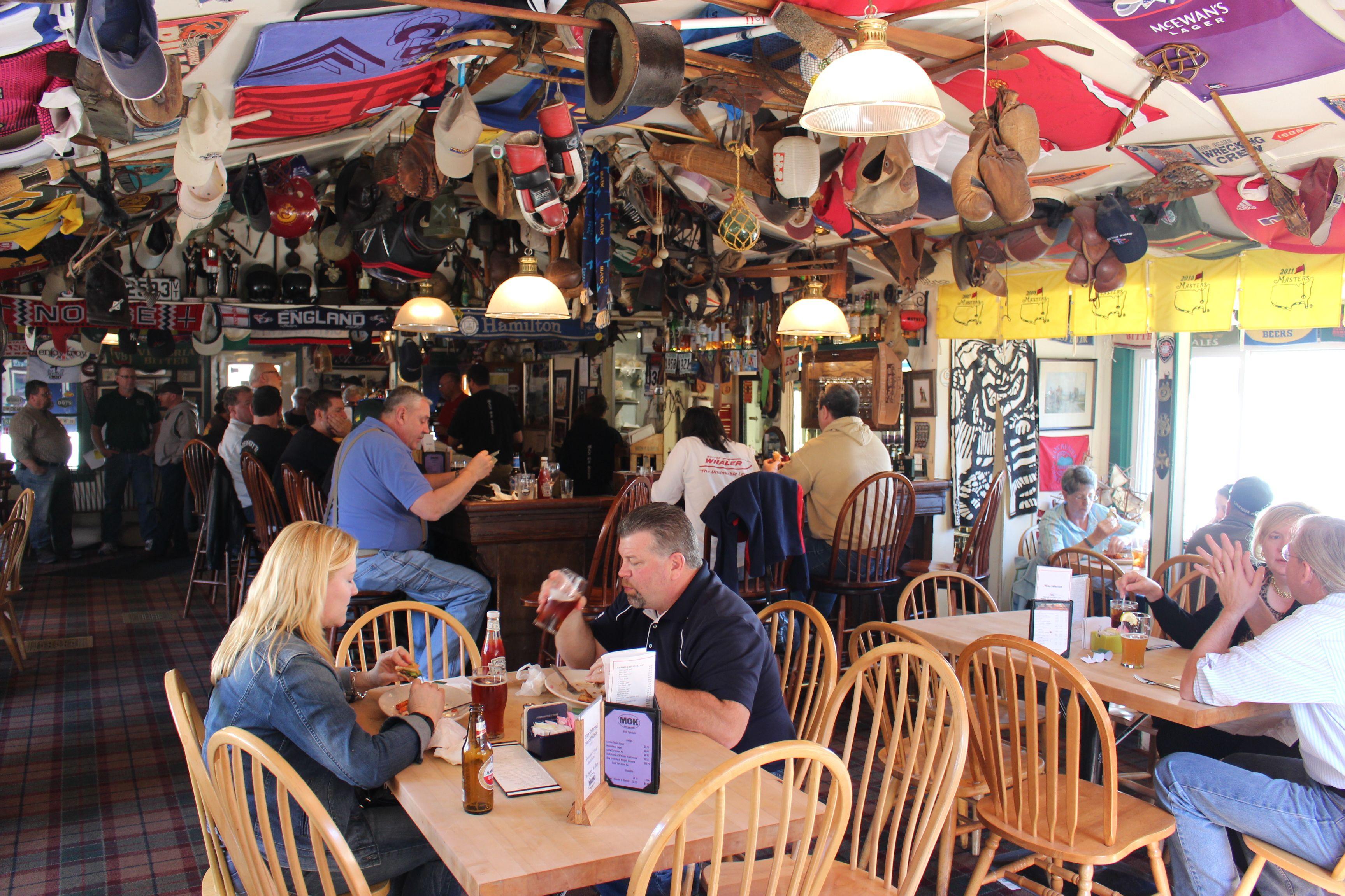 Man of Kent And NY Breweries Visit Visiting, Brewery