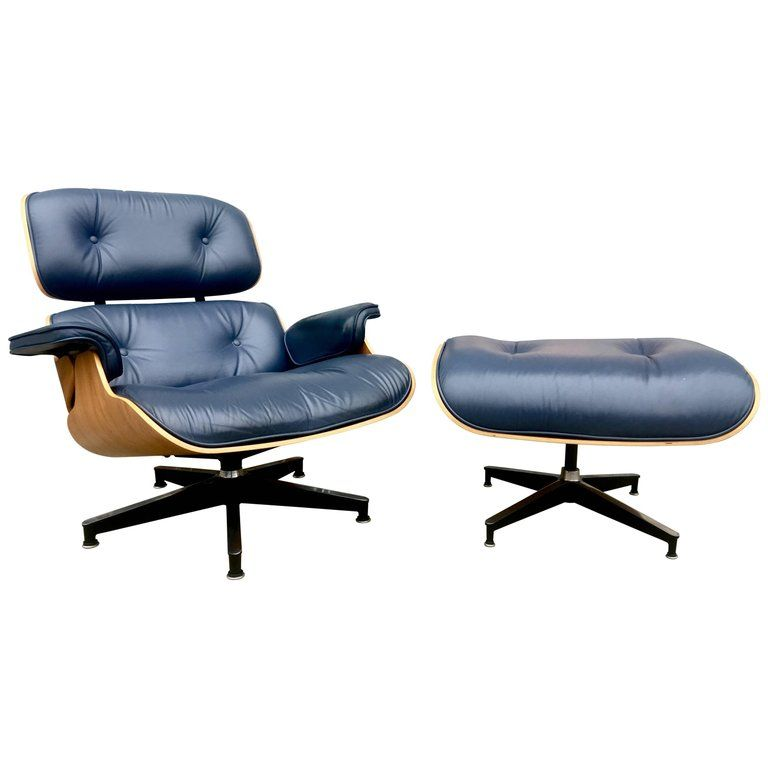 Remarkable Perfect Herman Miller Eames Lounge Chair And Ottoman In Caraccident5 Cool Chair Designs And Ideas Caraccident5Info