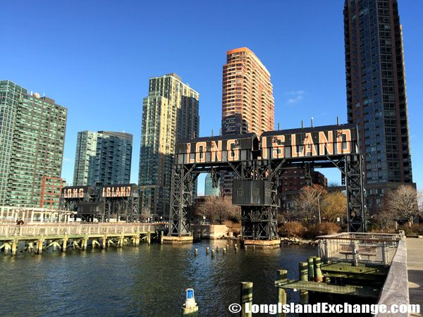 Long Island City Long Island New York Long Island Exchange