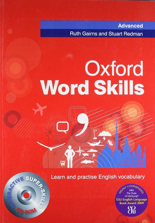 Oxford word skills advanced books ebooks livres pinterest oxford word skills advanced fandeluxe Images