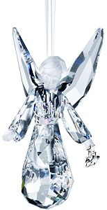 2008 Swarovski Annual Edition Angel Ornament | Weihnachten