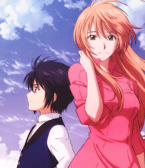 Sophie Para buscar refugio fotografía  Nike x Livius | Best anime shows, Romantic anime, Anime heaven