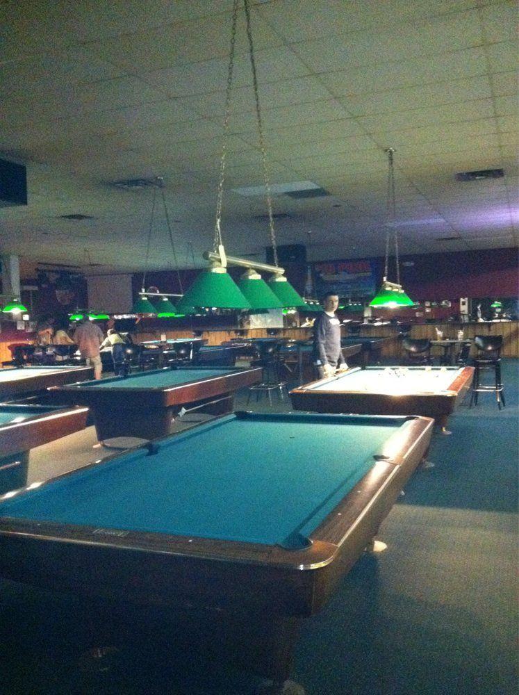 Billiards, Torrington, CT Billiards, Pool halls, Cue sports