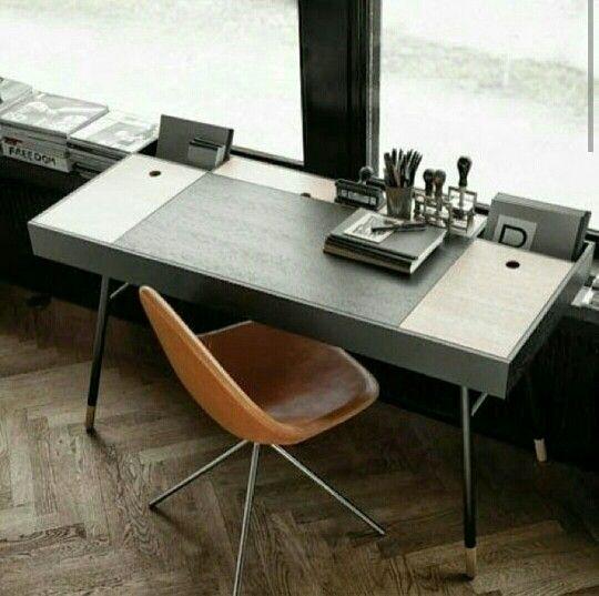 Nice Desk Modern Desk Furniture Home Office Space Desk Design