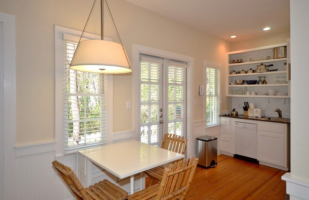 Dining Area | Sistah | Cottage Rental Agency | Seaside, Florida | #SeasideCRA