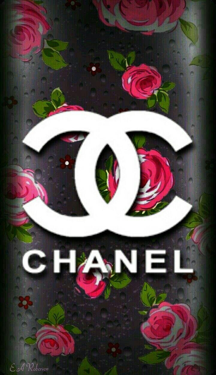 Pin by ғ ℮ ℓ Ꭵ ⅽ Ꭵ ⍺⋆⋆ on ꘉʜαиεℓ Chanel wallpapers