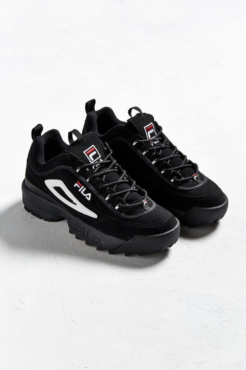 1fc176b85f37 Urban Outfitters Fila Disruptor II Sneaker - Multi 11 One Size