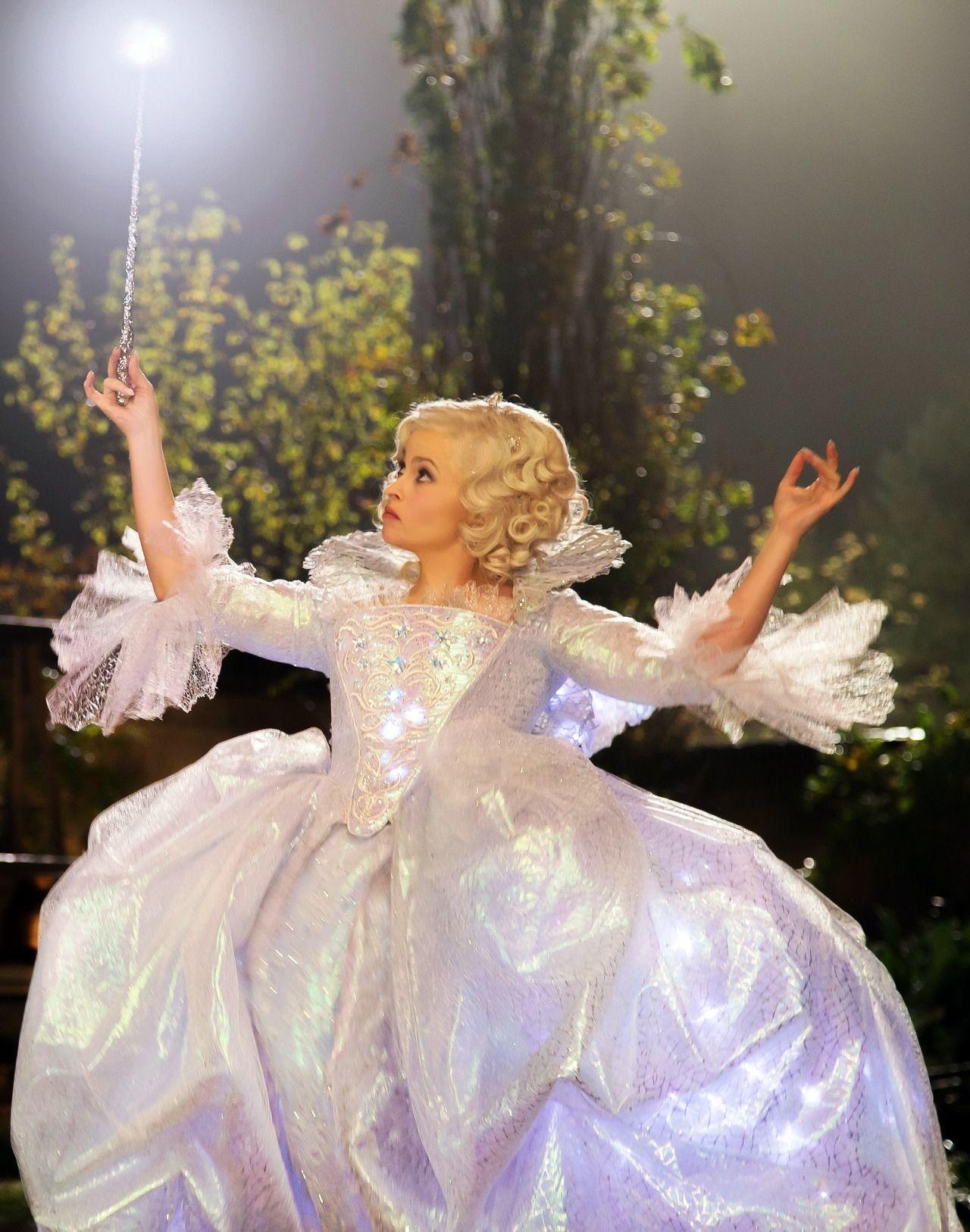 Pin Mariel Romero Costume Inspo Fairy Godmother