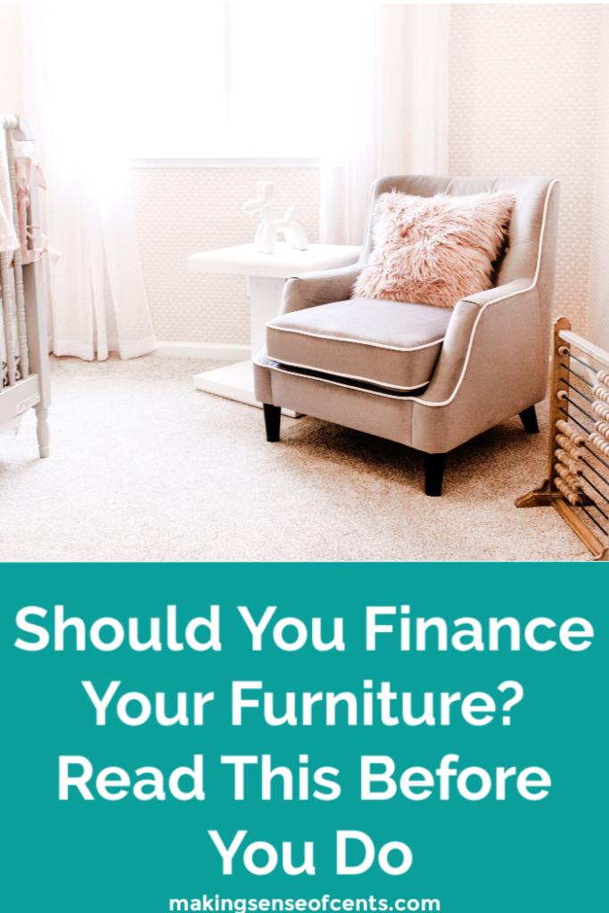 Is Financing Furniture A Good Idea Skip The Home Furniture Payment Financing Furniture Furniture Home Furniture