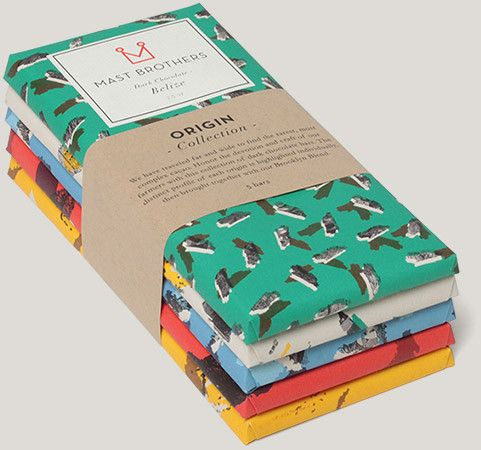 Design and Paper | We Love Chocolate (Packaging) | http://www ...