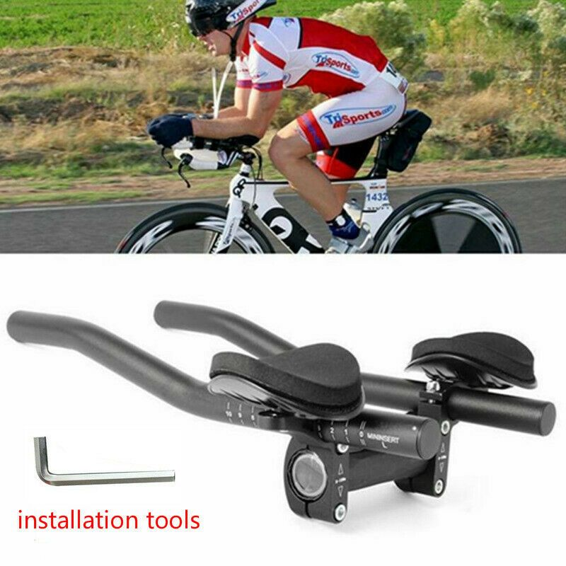 Details About Bicycle Rest Separate Mountain Bike Bending Rest