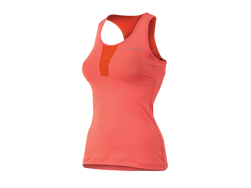 Pearl Izumi Women's Fly Sport Tank 12221405 Living Coral
