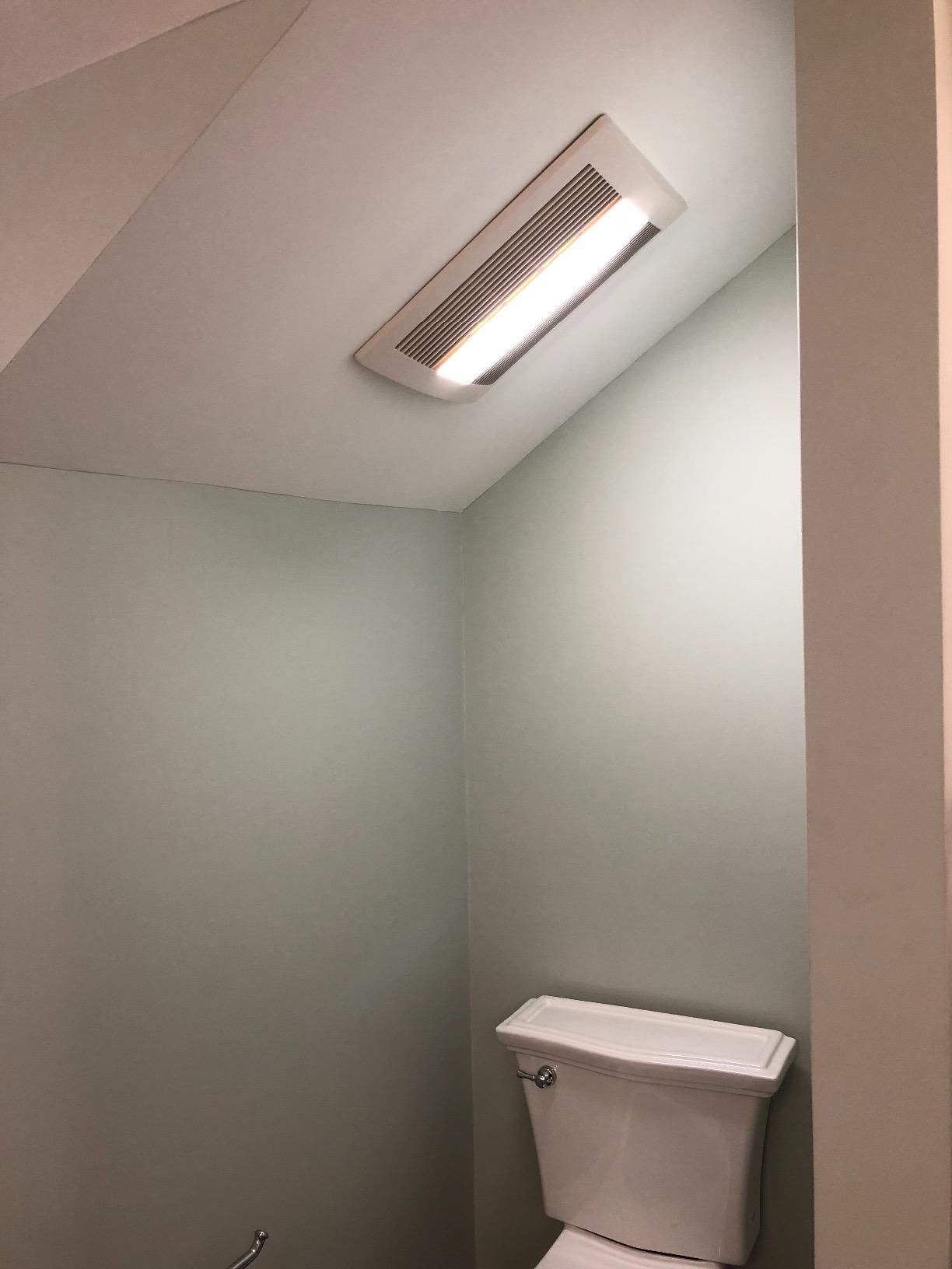 Best Bathroom Fans With Light Reviews In 2020 Bathroom Exhaust