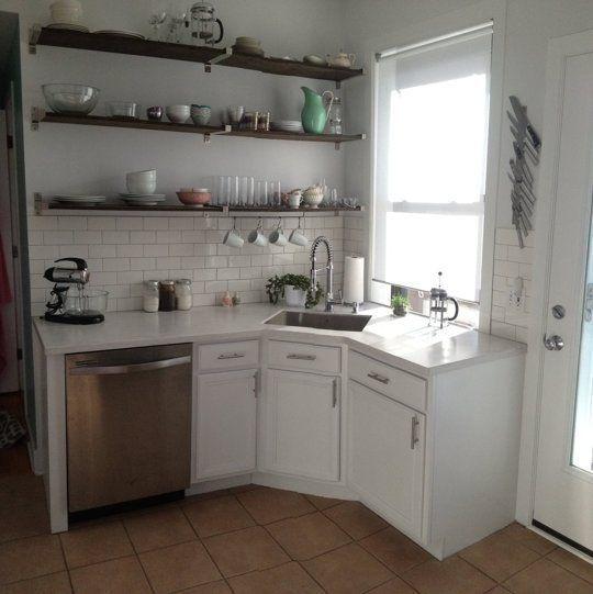 Pin By Jayne Sparks On Cabin Kitchen Kitchen Design Small Kitchen Remodel Small Kitchen Renovation