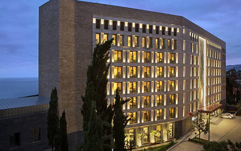 Hilton Trabzon @DarkLighting