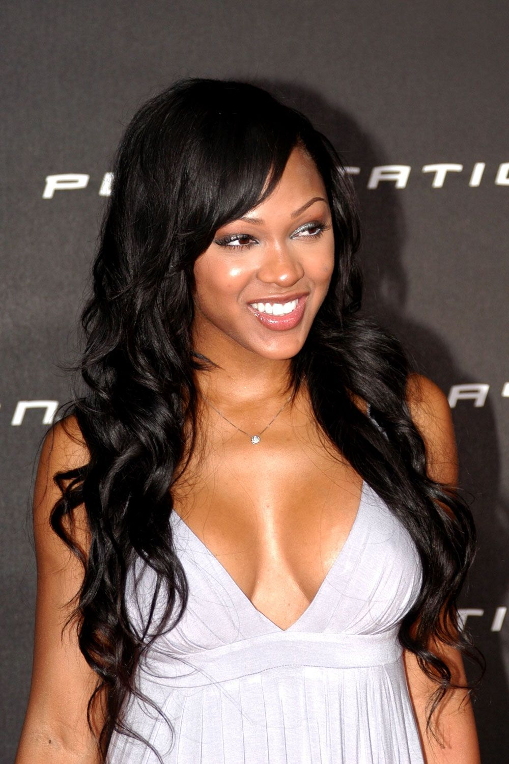 2019 Meagan Good nude photos 2019