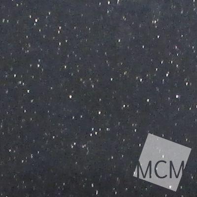 Black Galaxy Granite Countertops With Sparkly Copper Flecks
