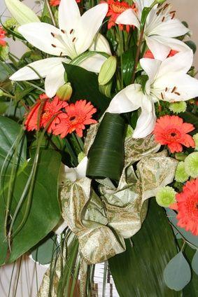 How To Keep Wedding Flowers Fresh