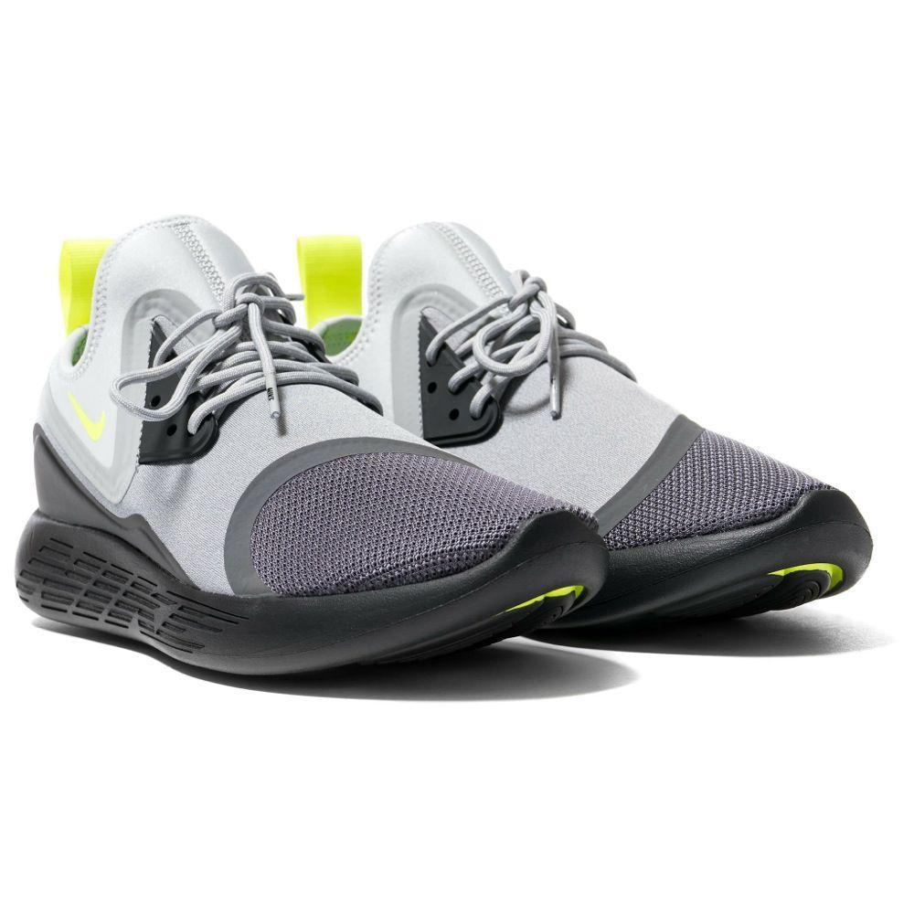 Nike LunarCharge Neon | Neon sneakers
