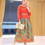 Model Baju Kebaya Pesta Modern yang Elegan dan Modis