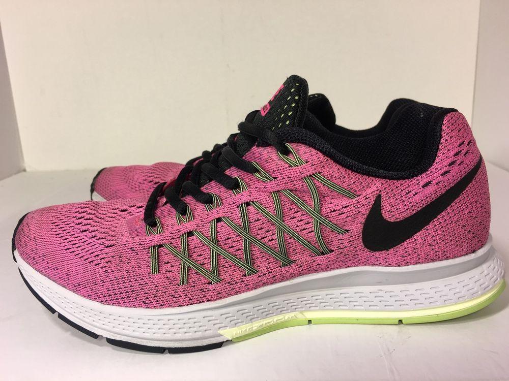 Nike Air Zoom Pegasus 32 Women's Running Shoe Pink Style
