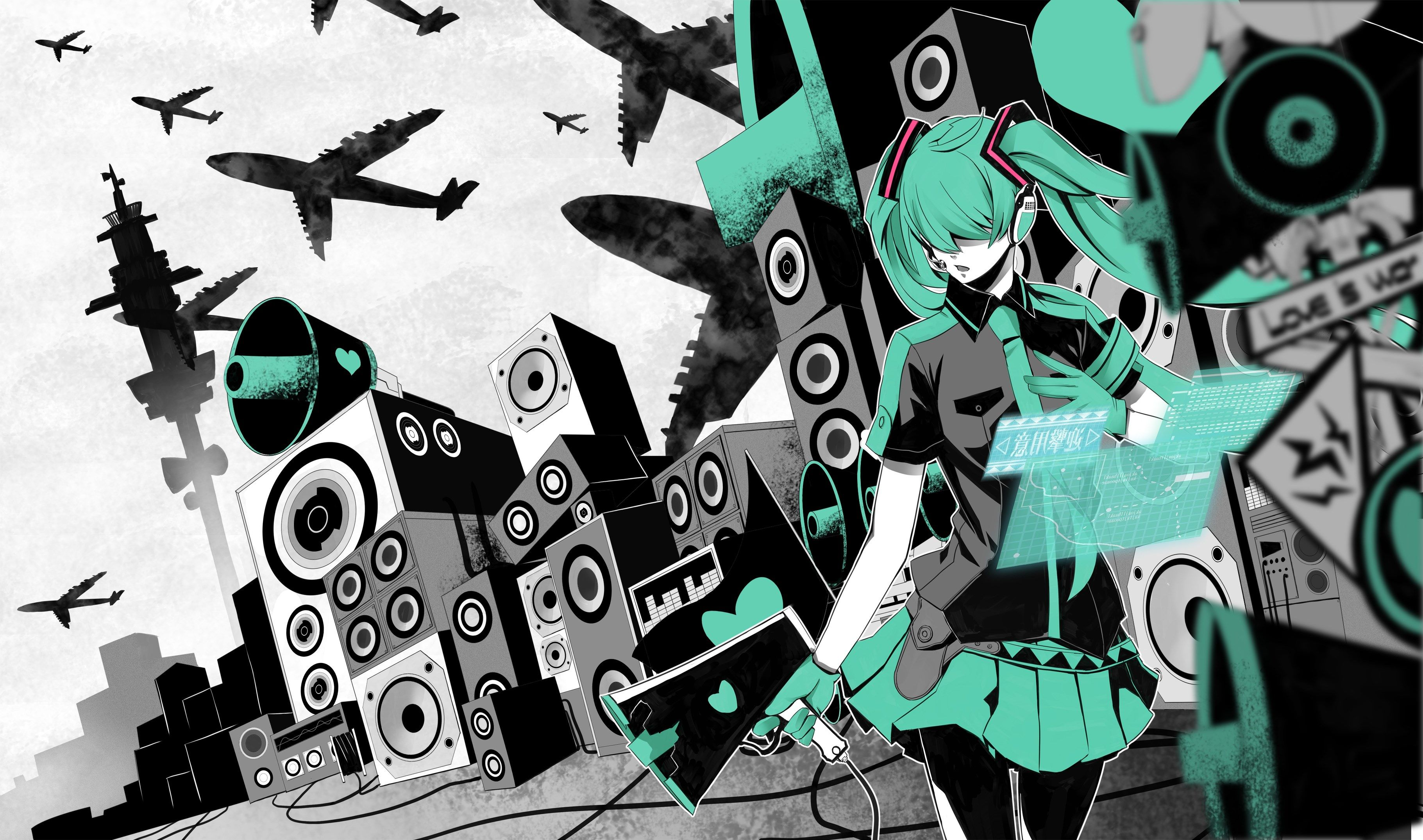 Love Is War Vocaloid Page 5 Zerochan Anime Image Board
