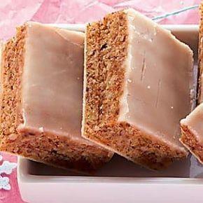 Photo of Walnut gingerbread corners