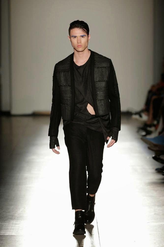 Kolovrat  Fall Winter 2015 Otoño Invierno #Tendencias #Trends #Menswear #Moda Hombre Lisboa Fashion Week