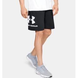 Photo of Under Armour Shorts Ua Sportstyle de algodão com gráfico preto Xl Under Armour