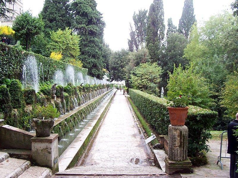 066TivoliVillaDEste - Villa d'Este - Wikipedia