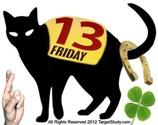 7 Years Bad Luck? Superstition party | Party Ideas | Pinterest