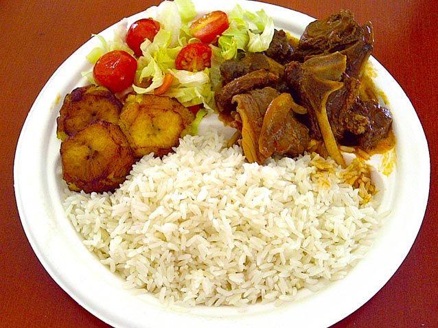 Mangu restaurante cocina gastronomia comida dominicana for Cocina dominicana