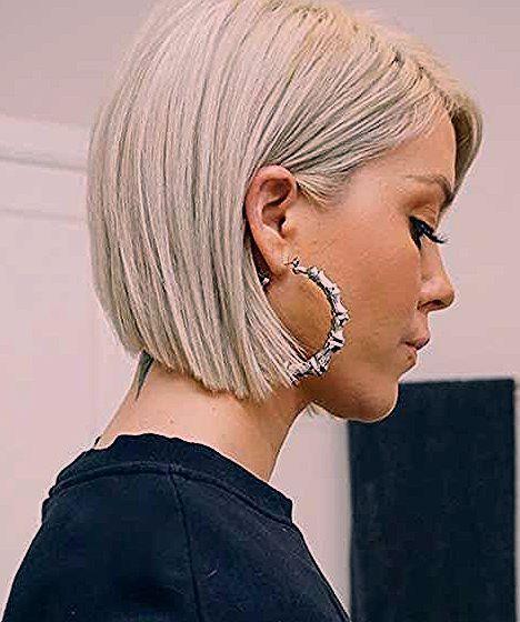 Photo of 25 besten Bob Cut Frisuren für Damen – Tamara Blog