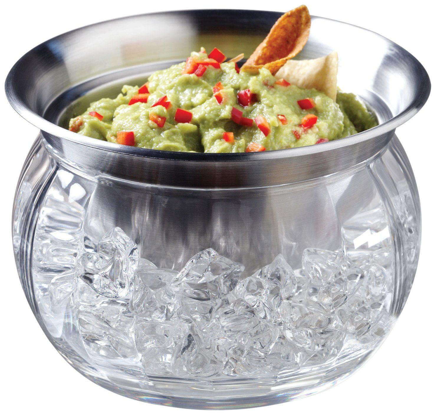Pin By April Gerbode On Home Sweet Home Dining Ice Bowl Dip Bowl Food