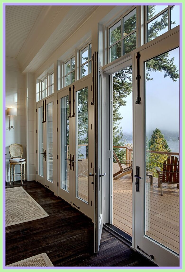 46 Reference Of French Door Rustic Craftsman Style In 2020 French Doors Patio French Doors Interior Barn Doors