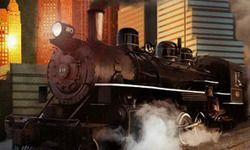 Pin De Cris Figueiredo Em Trem De Ferro Trem De Ferro Trem