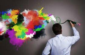 Todos somos creativos