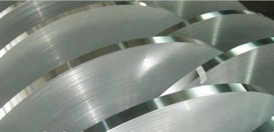 Cold Rolled Aluminum 5052 Strip A Noted Form Of Aluminum